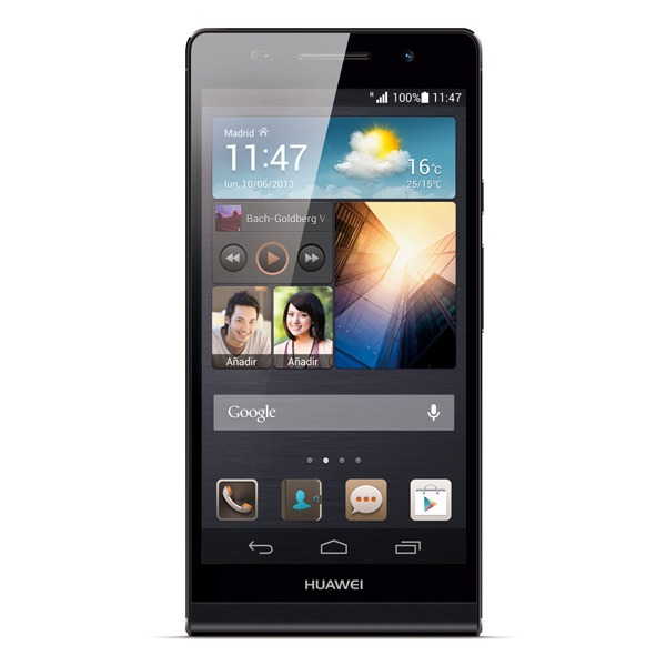 Huawei Ascend P6 01