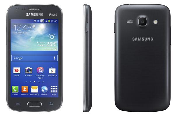 El Samsung Galaxy Ace 3 llegaría a Europa en julio