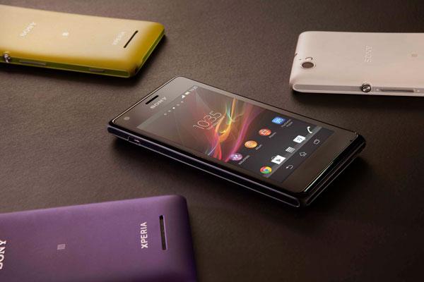 Sony Xperia M, análisis y opiniones