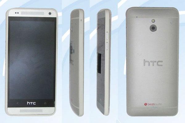 El HTC One Mini se pondría a la venta entre el 3 y el 9 de agosto en Europa