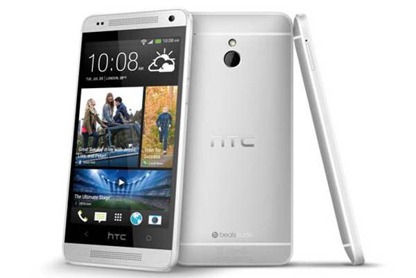 HTC One mini 01