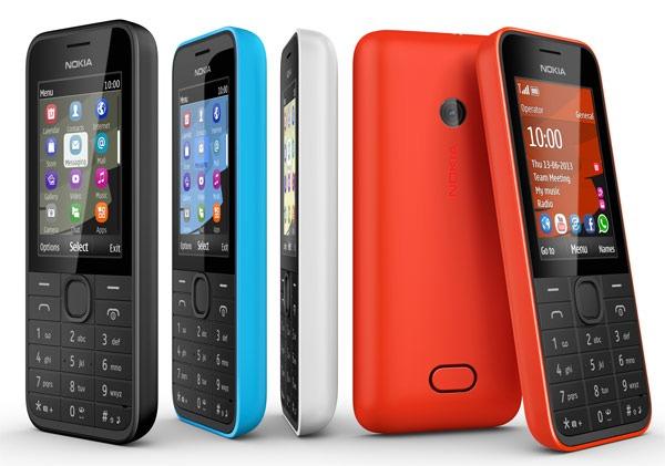 Nokia 208, análisis y opiniones