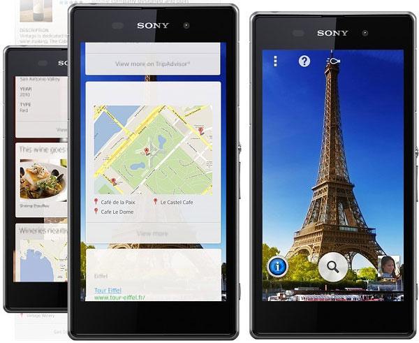 El Sony Xperia i1 deja al descubierto sus especificaciones