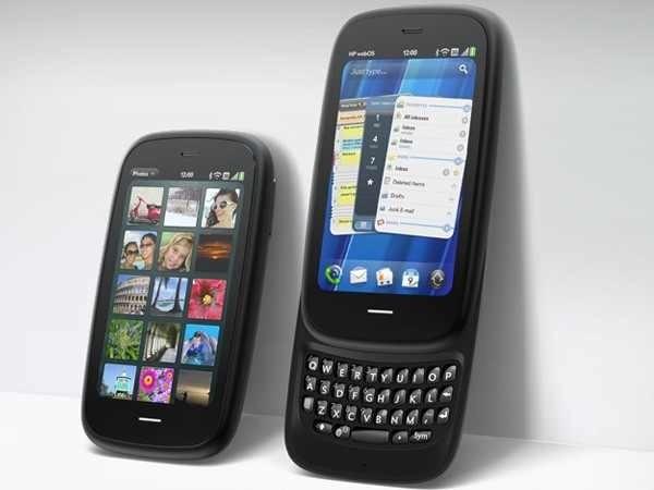 HP podría entrar de nuevo en el mercado de los smartphone