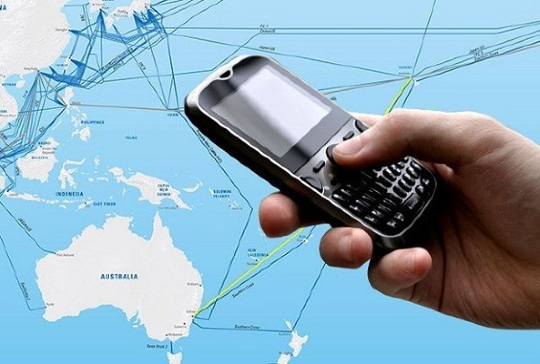 El roaming en Europa baja su precio un 36 por ciento