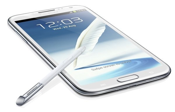 Se confirma que el Samsung Galaxy Note 2 recibirá directamente Android 4.3