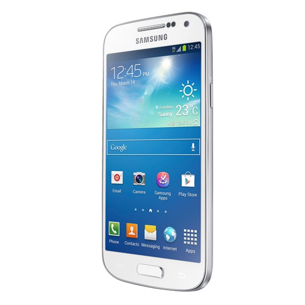 El Samsung Galaxy S4 Mini estará disponible en nuevos colores