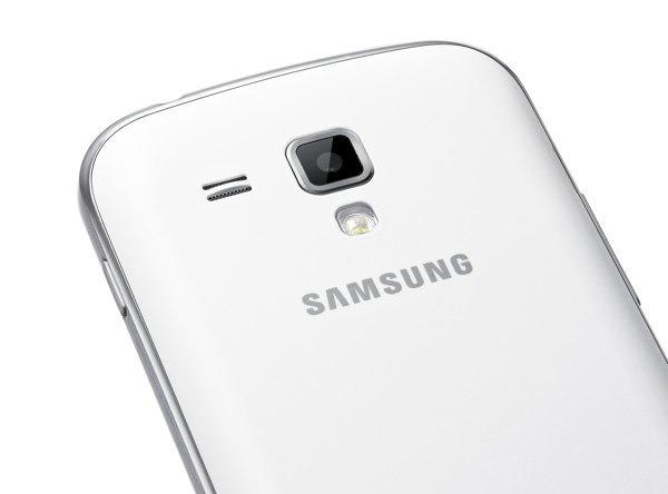 Samsung Galaxy Trend, análisis y opiniones
