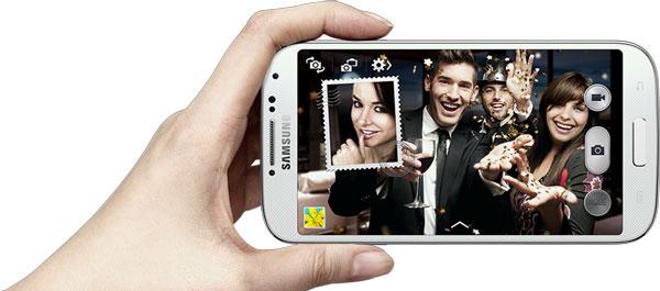 Cómo convertir fotos en texto con el Samsung Galaxy S4