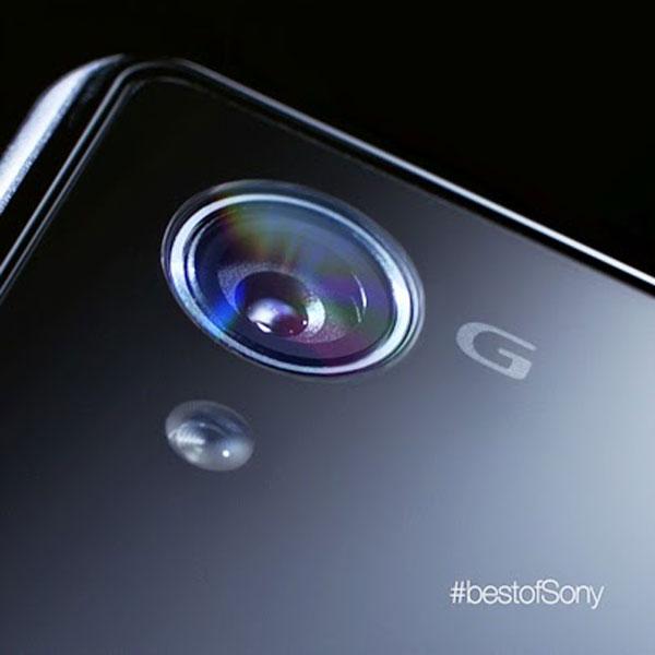 Continúa el goteo de imágenes del Sony Xperia Z1