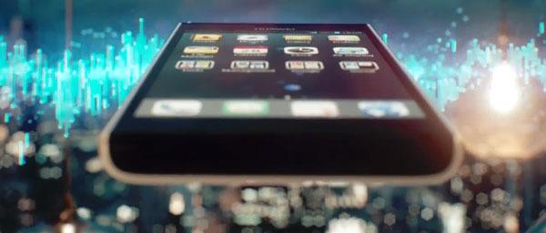 Huawei Ascend P2, ahora también en color rojo