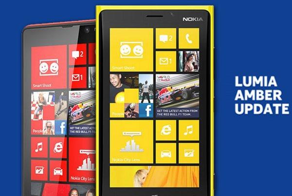 [HILO OFICIAL] Windows Phone 8 - Actualización GDR2 Micorsoft + AMBER para Nokia ya disponible