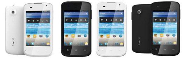 Fnac 3.5, un completo smartphone con Android 4.2 por 110 euros