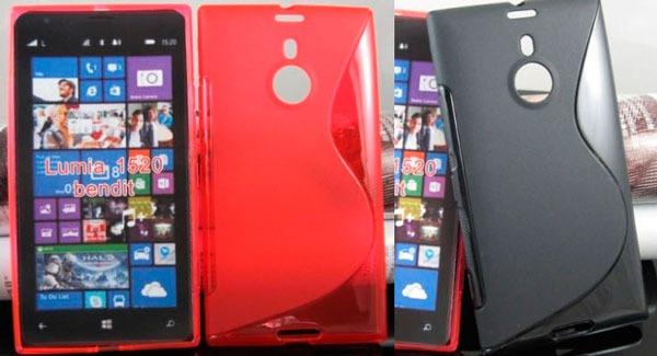 Filtradas las especificaciones completas del Nokia Lumia 1520