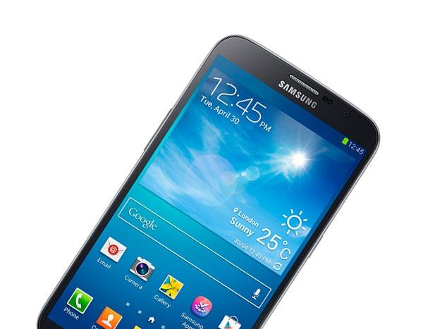 Samsung Galaxy Mega, precios y tarifas con Movistar