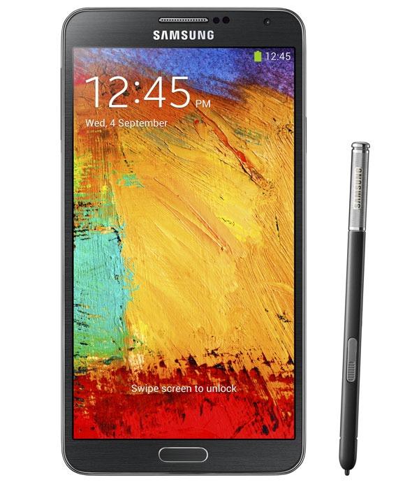 Samsung Galaxy Note 3, precios con Yoigo