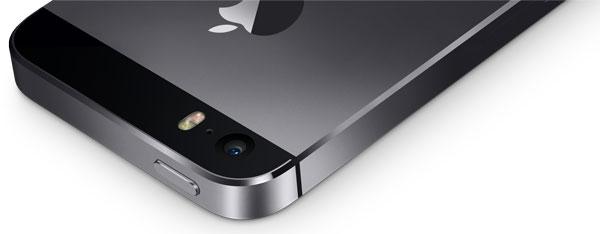 La cámara lenta del iPhone 5S podría no grabar en alta definición