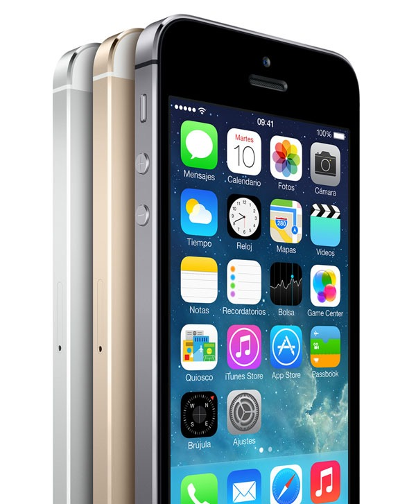 iphone 5s con orange precios y tarifas. Black Bedroom Furniture Sets. Home Design Ideas
