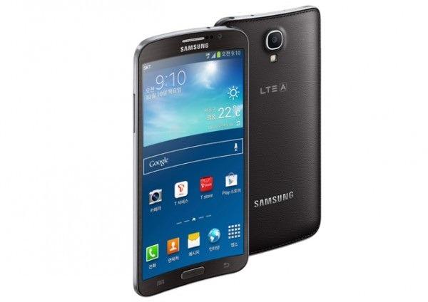 Samsung Galaxy Round, análisis y opiniones