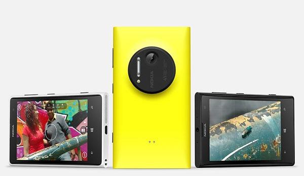 Cómo elegir un Nokia Lumia entre toda la gama