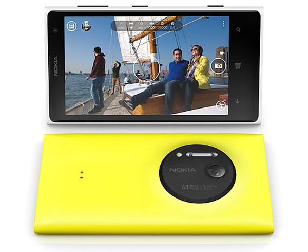 Nokia Lumia 1020, precios y tarifas con Amena
