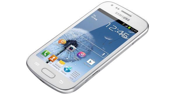 Samsung Galaxy Trend, precios y tarifas con Amena