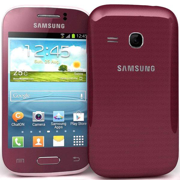 Samsung Galaxy Young, precios y tarifas con Orange