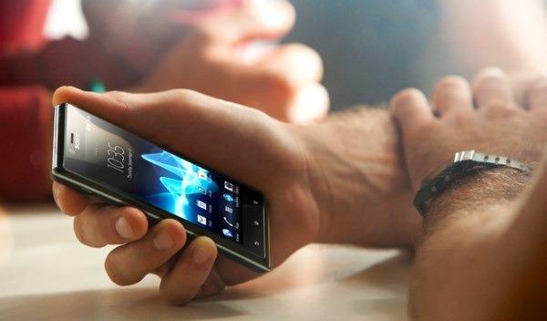 Sony Xperia J, precios y tarifas con Vodafone