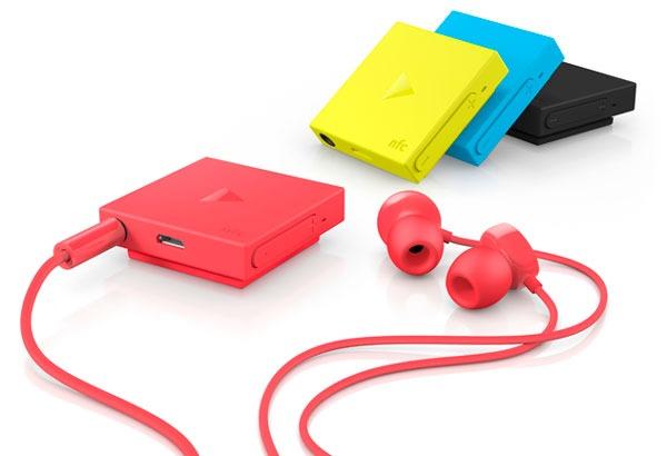 Nokia BH-121, nuevos auriculares Bluetooth de Nokia