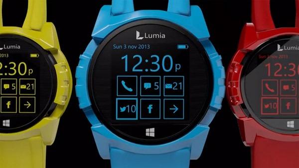 Nuevos rumores sobre el reloj inteligente de Nokia