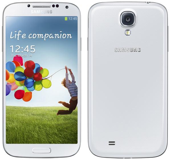 Samsung soluciona un fallo de seguridad en el Samsung Galaxy S4