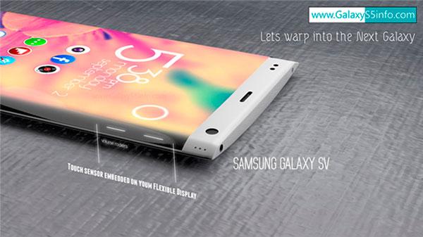 Vuelven los rumores sobre la carcasa de metal del Samsung Galaxy S5