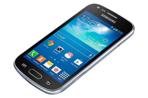 Samsung Galaxy Trend Plus, precios y tarifas con Yoigo