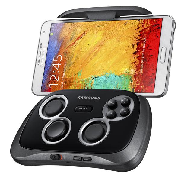 Samsung GamePad, un mando para jugar en el móvil