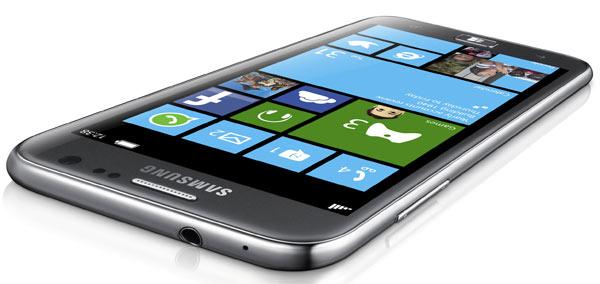 Microsoft ofrece una importante suma a Samsung para que presente nuevos móviles con Windows Phone