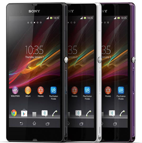 Empieza la actualización a Android 4.3 para el Sony Xperia Z