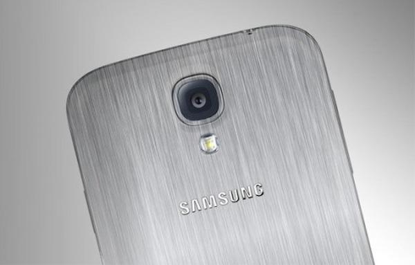 Nuevo Galaxy F con carcasa de metal