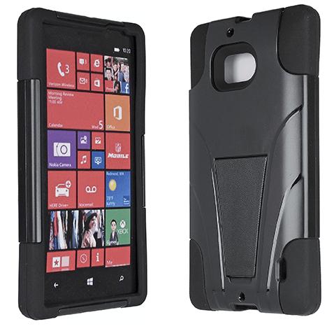 Nuevas imágenes del Nokia Lumia 929