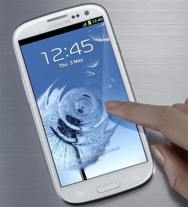 Empieza de nuevo la actualización a Android 4.3 para el Samsung Galaxy S3
