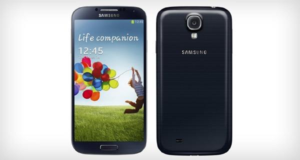 Nueva actualización para el Samsung Galaxy S4