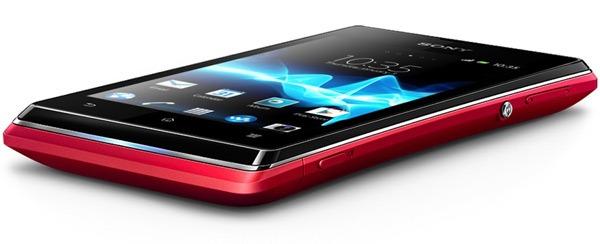 El nuevo Sony Xperia E2 podría venir con 4G
