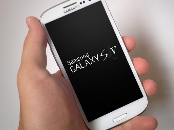 El Samsung Galaxy S5 se presentaría en Nueva York en marzo