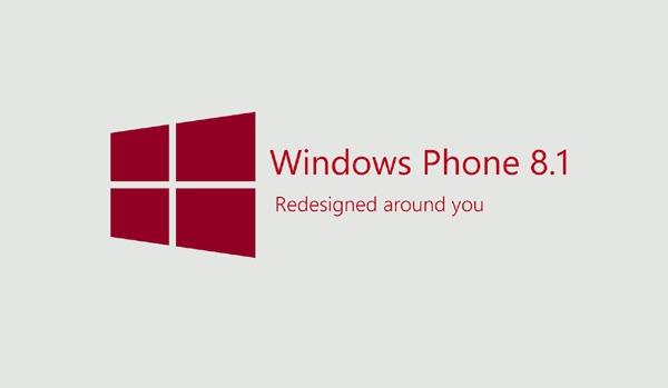 Centro de notificaciones de Windows Phone 8.1