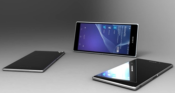 Sony Xperia Z2 y Samsung Galaxy S5, el duelo de gigantes