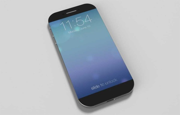 El iPhone 6 podría contar con una pantalla de 5,5 pulgadas