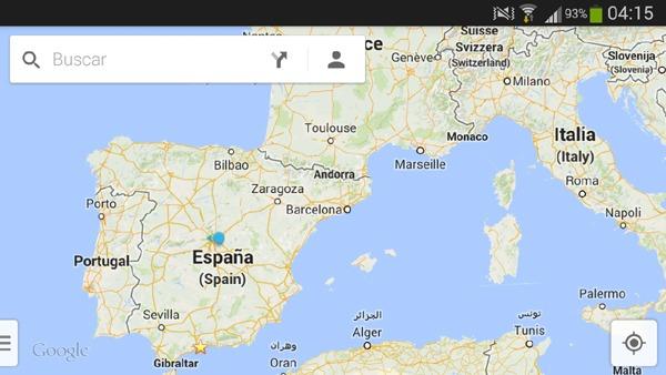 Cmo utilizar el navegador gps de google maps tuexpertomovil cmo utilizar el navegador gps de google maps gumiabroncs Image collections