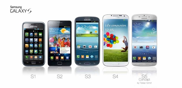 Confirmadas las características del Samsung Galaxy S5