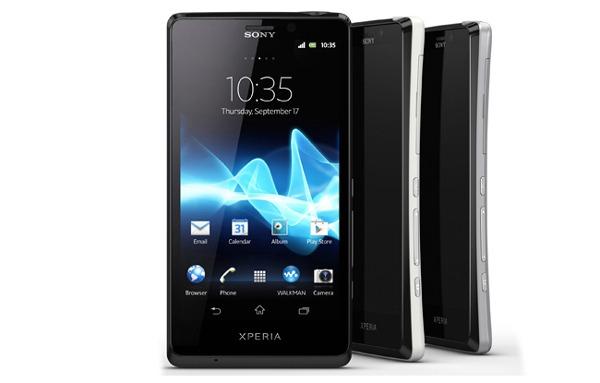 Android 4.3 ya disponible para el Sony Xperia T, TX, SP y V