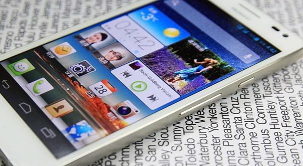 El Huawei Ascend D3 podría incorporar un procesador de ocho núcleos