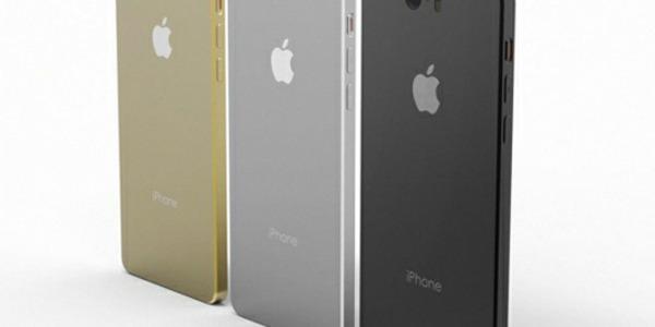 El iPhone 6 podría llegar durante el mes de julio